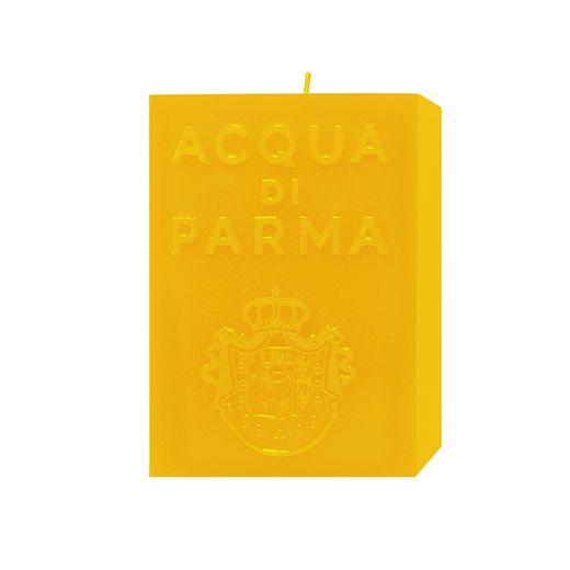 Acqua-Di-Parma-Cube-Yellow---Vela-Perfumada-1000g---8028713004193